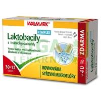 Walmark Laktobacily Complex 30+12 tobolek