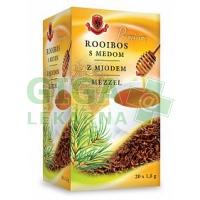 HERBEX Rooibos s medem Premium Tea 20x1.5g