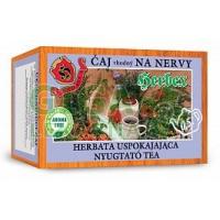 HERBEX Nervový čaj 20x3g
