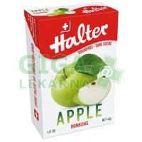 HALTER bonbóny Jablko 40g