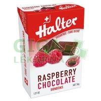 HALTER bonbóny Malina s čokoládou 36g