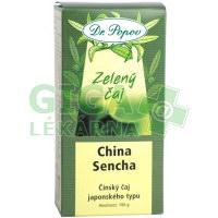 Čaj China Sencha zelený 100g Dr.Popov