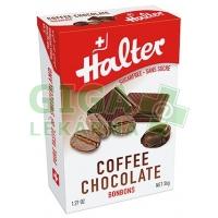 HALTER bonbóny Káva s čokoládou 36g