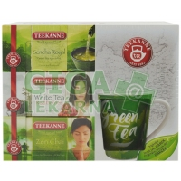 TEEKANNE On-pack World Special Teas n.s.3x20+hrnek