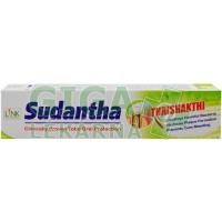 Zubní pasta Sudantha 80g