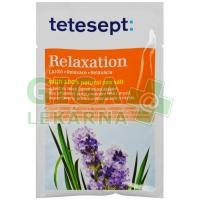 Tetesept Mořská sůl pro uvolnění 80g (Relaxation)