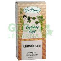 Čaj Klimak tea 50g Dr.Popov