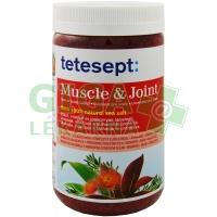 Tetesept Mořská sůl pro svaly a klouby 900g