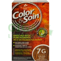 Color & Soin 7G - Zlatá blond 135ml