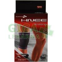 Bandáž kolene - textil - velikost S