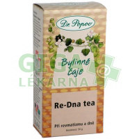 Čaj Re-Dna tea 50g Dr.Popov