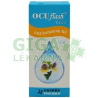 OCUflash blue oční kapky 10ml