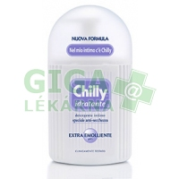 Chilly intima Idratante 200ml