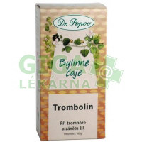 Čaj Trombolin 50g Dr.Popov