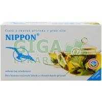 Nippon zelený čaj celolistový 100g