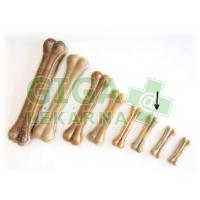Buvolí kost přírodní Tenesco 10cm