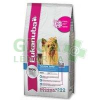 Eukanuba Dog Breed Nutrition Yorkshire Terrier 2kg