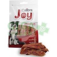 Calibra Dog Joy Large Lamb Fillets 80g