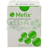 Fixace Mefix samolepící 10mx5cm