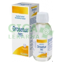 Drosetux Neo sirup 150ml
