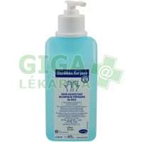 BODE Sterillium Gel pure 475ml s pumpičkou