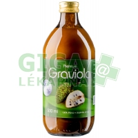 Allnature Premium Graviola 500ml