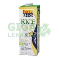 Rýžový vanilkový nápoj Isola BIO 1000ml