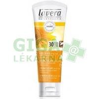 Lavera Soft opalovací krém SPF30 75ml