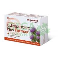 Ostropestřec Plus Farmax 30 tobolek