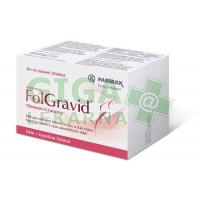 Folgravid tob.30+10 Farmax