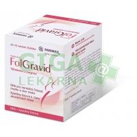 Folgravid tob.60+10 ZDARMA Farmax