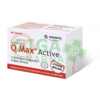 Q Max Active 60 tobolek