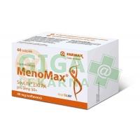 MenoMax 60 tobolek FARMAX
