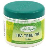 Tea Tree oil krém 50ml Dr.Popov