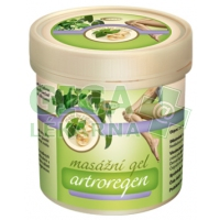 TOPVET Artroregen gel 250ml