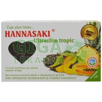 Hannasaki Ultraslim 75g