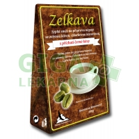 Zelkava sypká směs s příchutí černé kávy 100g