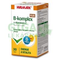 Walmark B-komplex+vitamín C 30 tablet