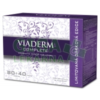 Walmark Viaderm Complete 80+40 tobolek