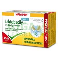 Walmark Laktobacily Complex 56+28 tobolek