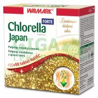 Walmark Chlorella japan Forte 150+50 tablet