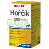 Walmark Hořčík 200mg 30 tablet