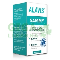 ALAVIS Sammy 30 tablet