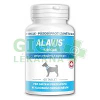 Alavis Single pro psy 60 tablet