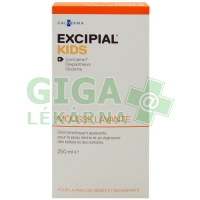 Excipial Kids mycí pěna 250ml