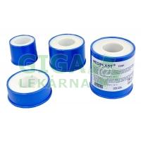 Náplast Mediplast 1.25cmx5m tkaná cívka