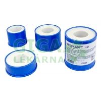 Náplast Mediplast 5cmx5m tkaná cívka