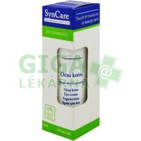 SynCare RENOVIA oční krém BIO 30ml