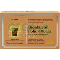 Bioaktivní Folic 60 tablet