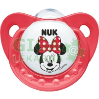 NUK Dudlík DISNEY-Mickey SI V1(0-6m) 729604